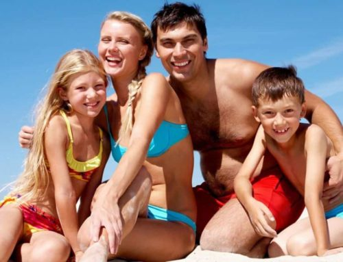 June in Igea Marina low cost holiday for families 7 Days PC € 310.00
