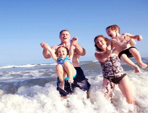 June 8-22 in Igea Marina low cost holiday for families 7 Days PC € 320.00