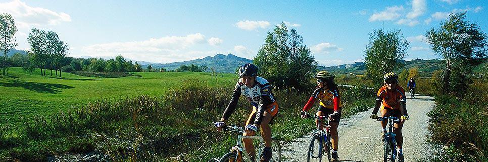 Sport e salute all'Hotel Villa Rossi