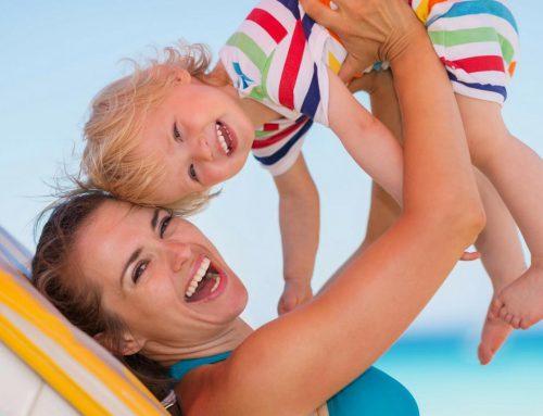 01-08 Agosto offerta speciale vacanza al mare di Igea Marina  7 Giorni PC + acqua €  450,00 bimbi gratis