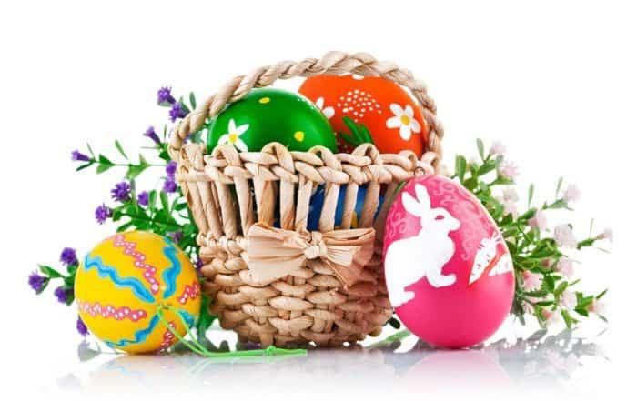 Offerta di pensione completa a Pasqua