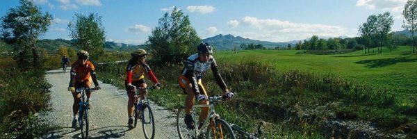 Percorsi per ciclisti nei dintorni di Bellaria Igea Marina